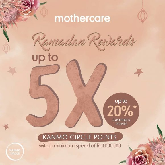 earn points up to 5x